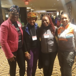 Black Girls Do Bike Rochester, Houston & Akron