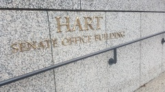 Hart Senate Building