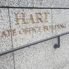 Hart Senate Building