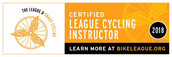 bike league signature