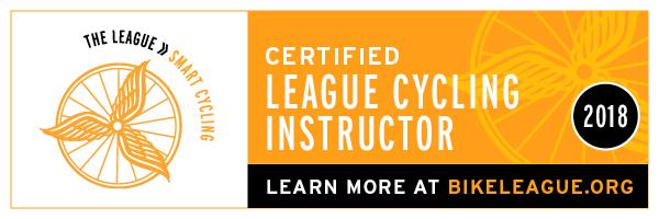 bike league signature