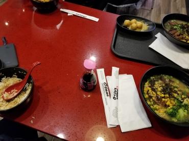 Food, Yum!