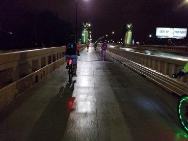 Midnight Riding