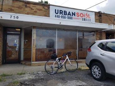Urban Soul Grille - Mentor