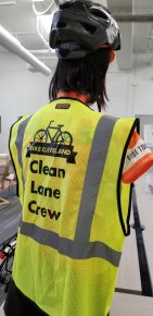 Clean Lane Crew - Working for Safe Sreets