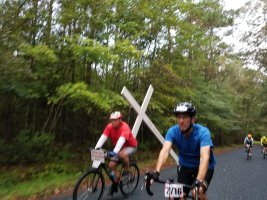 Ride with Jesus