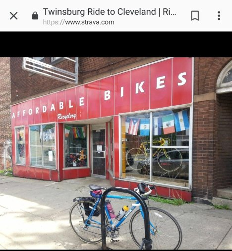 Affordable Bikes Recyclery