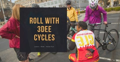 3Dee Cycles Bicycle Educator